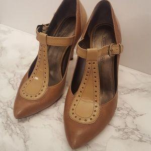 Circa -joan&David heels